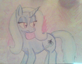 My Trixie Drawing. :D