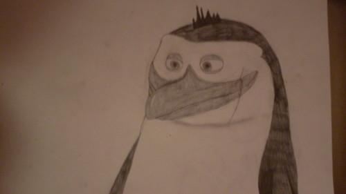 My drawing of Rico!! :)