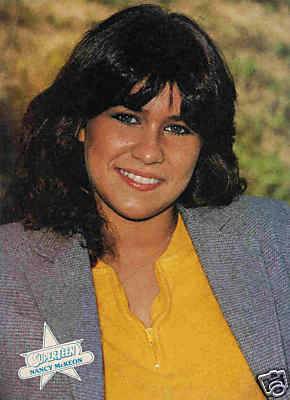 nancy mckeon feet