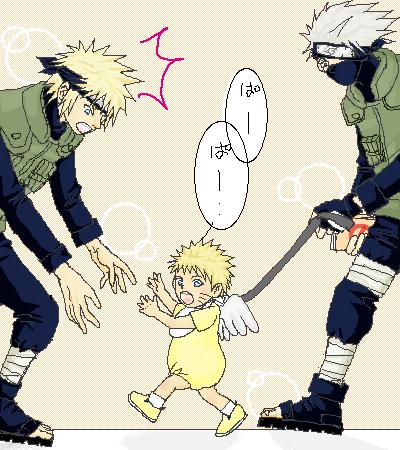 Naruto xD