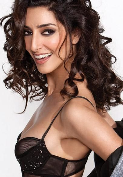 necar zadegan photos