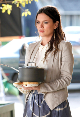 "New Hart of Dixie stills | 1x19: ""Destiny & Denial""."