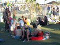 Nina and Ian at Coachella araw Three