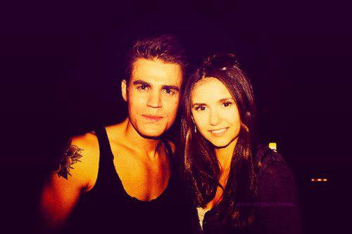 Nina and Paul <3