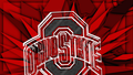 ohio-state-buckeyes - OHIO STATE GRAY BLOCK O wallpaper