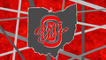 ohio-state-buckeyes - OHIO STATE ON GRAY OHIO ON ABSTRACT wallpaper