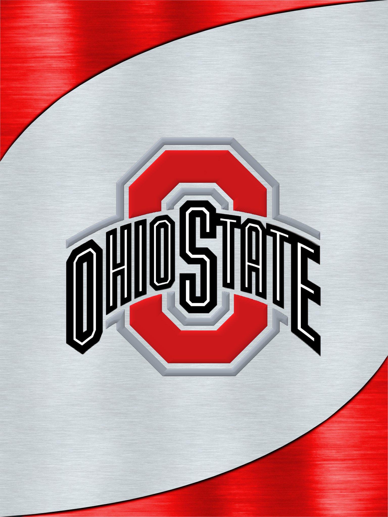 OSU ipad 2 Wallpaper 01 - Ohio State
