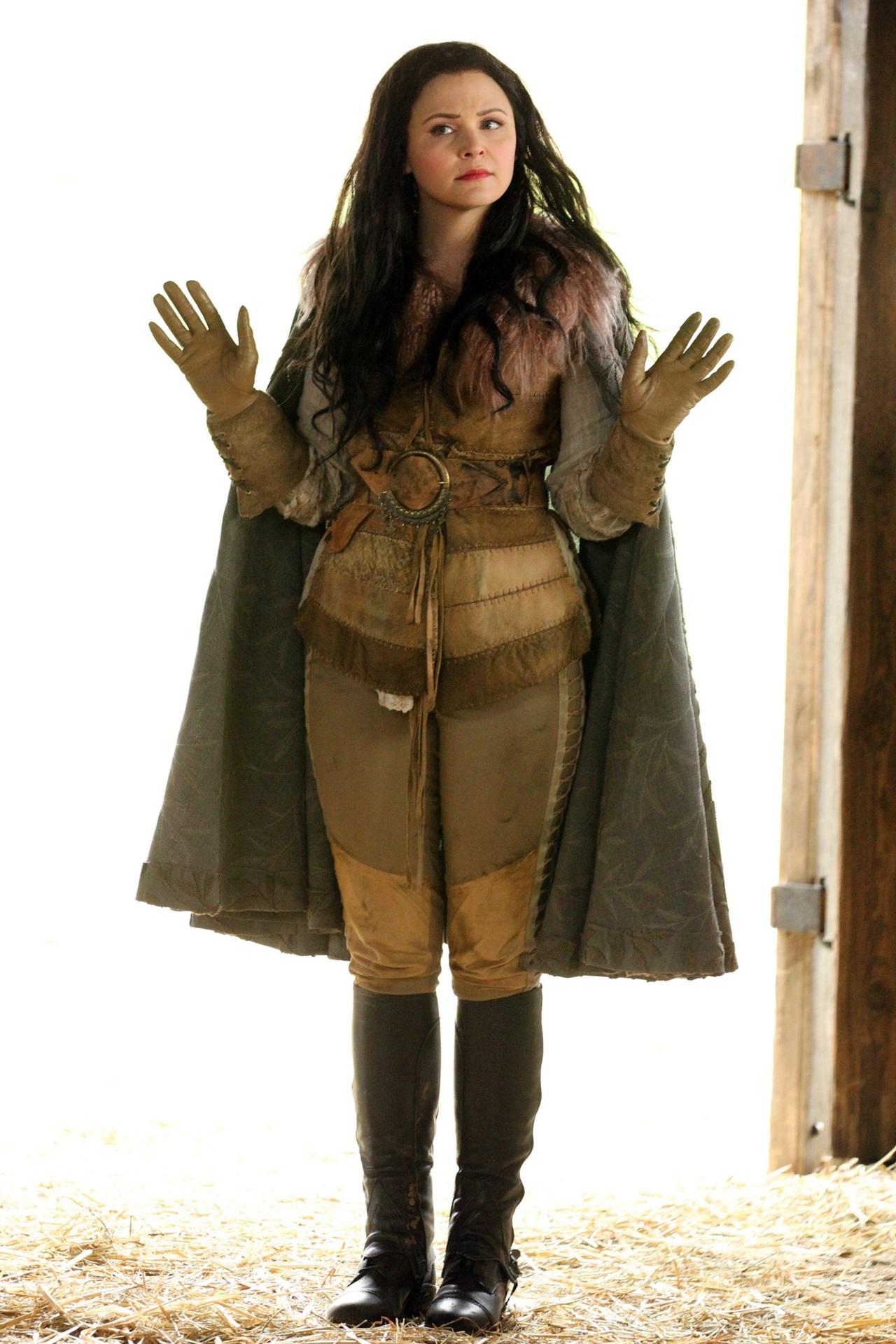 Once Upon A Time Rumpelstiltskin Costume