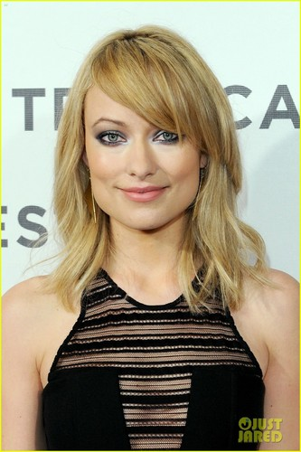 Olivia Wilde & Eric Bana: 'Deadfall' Premiere at Tribeca! - olivia-wilde Photo