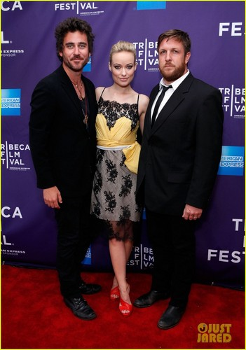Olivia Wilde: 'Help Wanted' Premiere at Tribeca! - olivia-wilde Photo