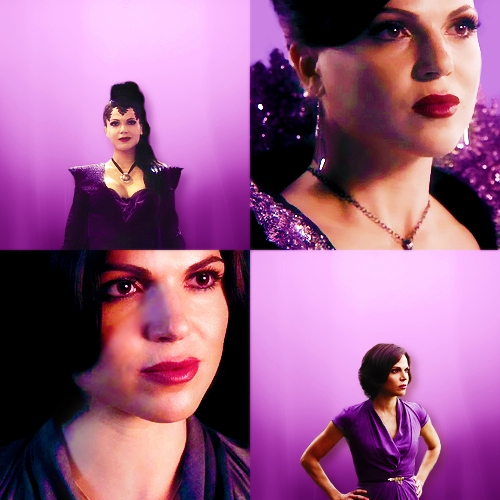 Once Upon a Time | Counterparts | Evil Queen - Regina Mills