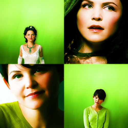 Once Upon a Time | Counterparts | Snow White - Mary Margaret Blanchard