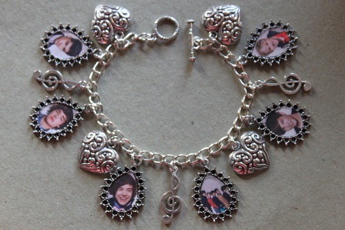 One Direction Bracelet