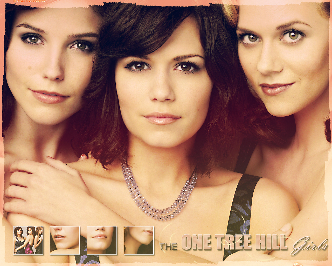 One tree hill fashion 24