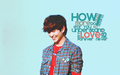 Onew smile wallpaper - lee-jinki-onew wallpaper