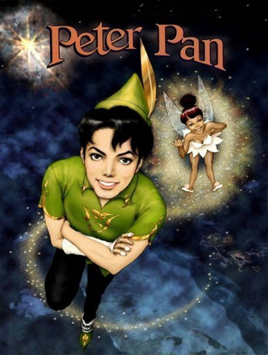 Our Peter Pan