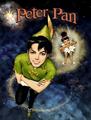Our Peter Pan - michael-jackson photo