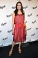 PERSOL MAGNIFICENT OBSESSIONS - ARRIVALS 16/6/11 - famke-janssen photo