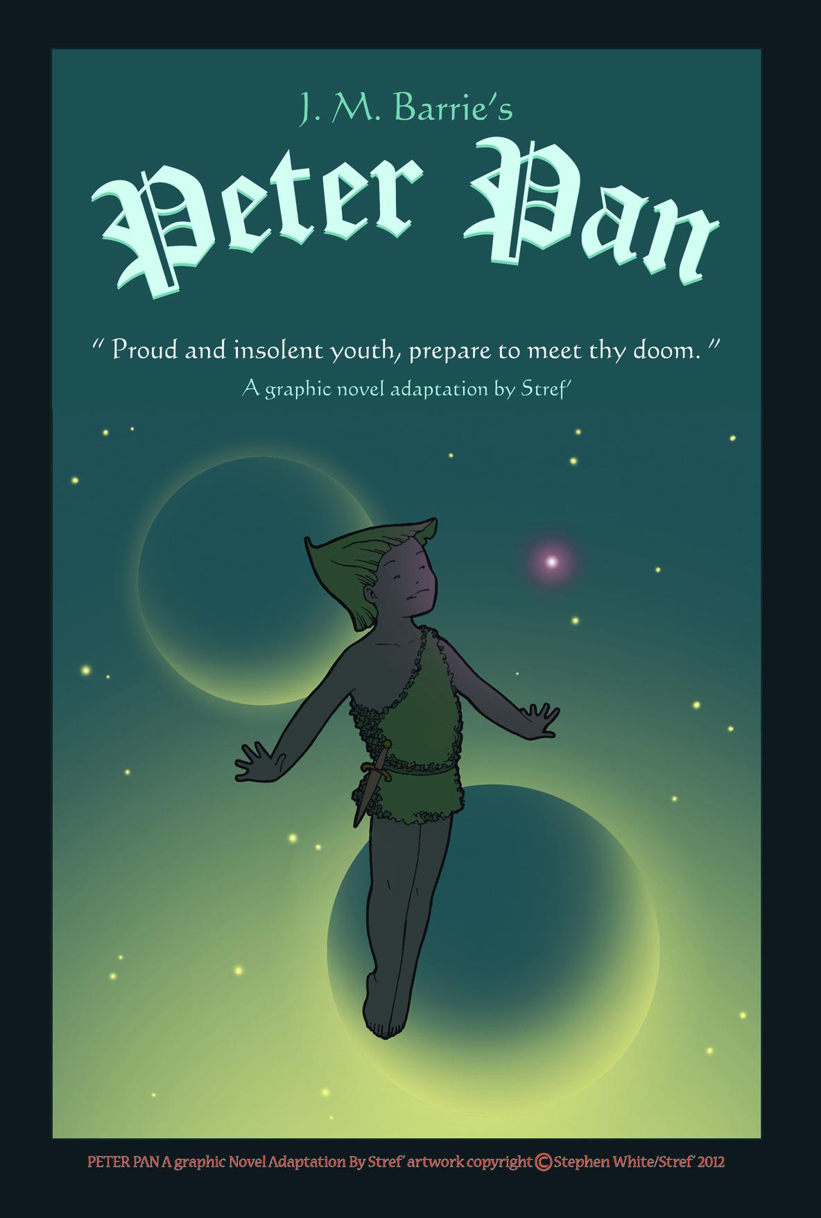 Pp1 Peter Pan Fan Art 30530232 Fanpop