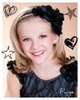 Dance Moms photo with a portrait called Paige edited pyramid picture