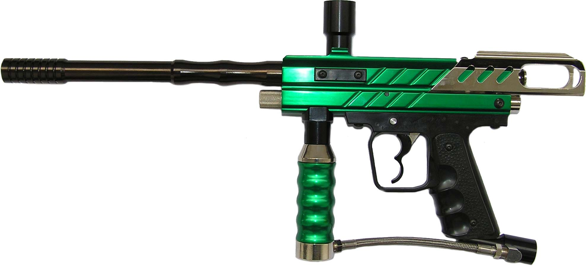 paintball gun - photo #4
