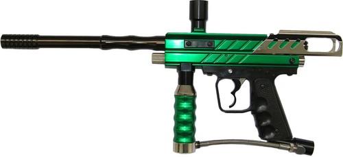Paintball बंदूकों