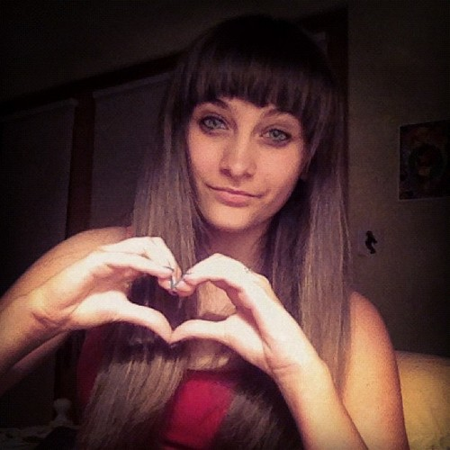 Paris Jackson wallpaper called Paris <3