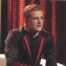 Peeta's Interview