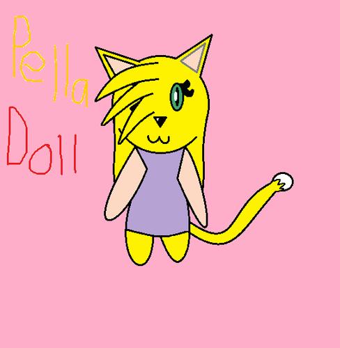 Pella doll [RQ]