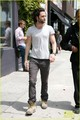 Penn Badgley: Out to Lunch - penn-badgley photo