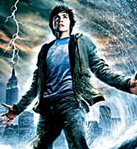 Percy jackson Series (Book/Movie)