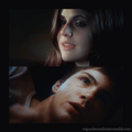 Percy jackson - percy-jackson-and-annabeth-chase fan art