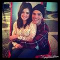 Personal Photos - chris-zylka-and-lucy-hale photo
