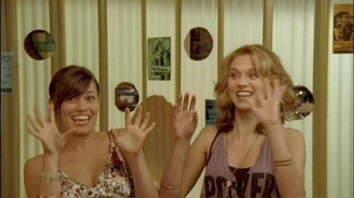 Peyton & Brooke <3