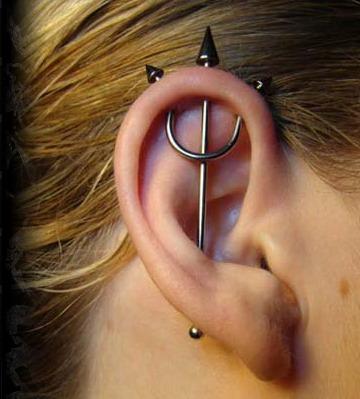 Piercing Trident