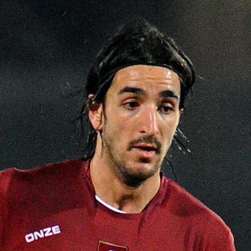 Piermario Morosini (5 July 1986 – 14 April 2012)