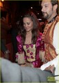 Pippa Middleton Caught in Gun Scandal in Paris
