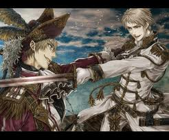 Pirate England and Pirate Prussia I think xD
