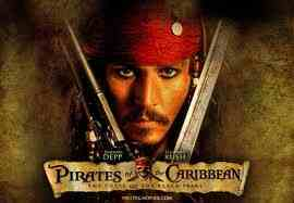 Pirates of the Caribbean wallpaper probably with anime titled Pirates of Caribbean