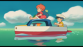 Ponyo screencap - ponyo-on-the-cliff-by-the-sea photo