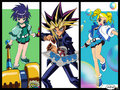Powerpuff Duelist Z - powerpuff-girls-z photo