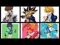 Powerpuff Yugioh Z Duel Evolution Extreme