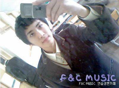 Pre-Debut pics Seung Hyun