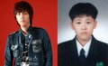 Pre-Debut pics Hong Ki