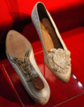 Princess Diana Shoes - british-royal-weddings photo