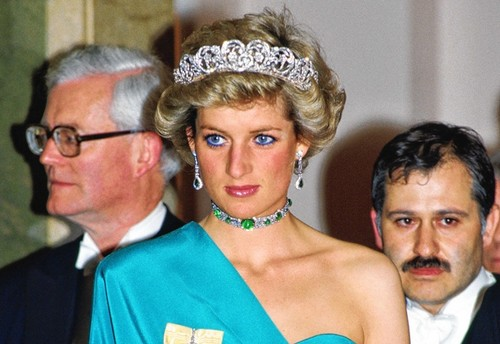 Princess Diana  - princess-diana Photo