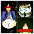 Princeton on his Birthday - princeton-mindless-behavior photo