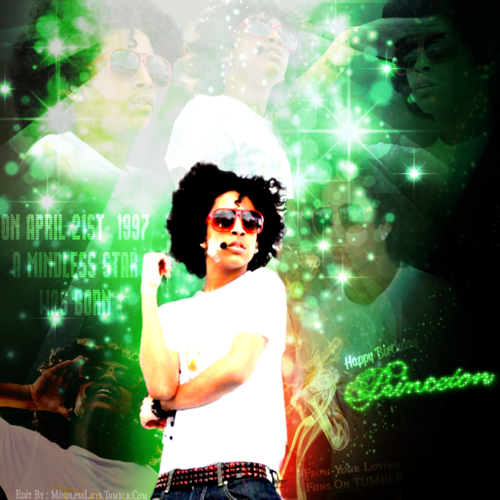 Princeton you are amazing babe!!!! =O - princeton-mindless-behavior Photo