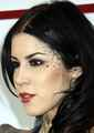 Promotes 'New American Beauty' in Hollywood 2012 - kat-von-d photo