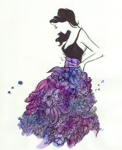 Purple Pictures <3
